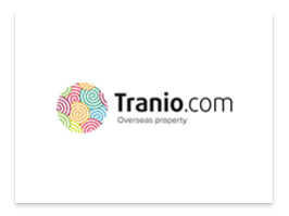 MIPIM ASIA - Media Partner - Tranio