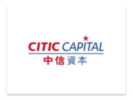 CITIC Capital MIPIM Asia 2018 gold sponsor
