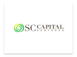 MIPIM ASIA - Gold Sponsor - SC Capital