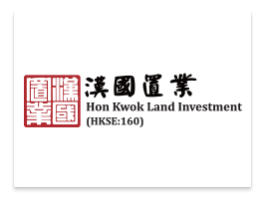 MIPIM Asia Summit 2019 - Silver Sponsor - Hon Kwok Land Investment