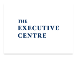 MIPIM ASIA - Silver Sponsor - The Executive Center