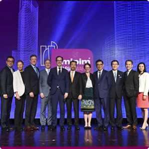 Meet the Judges MIPIM Asia 2019