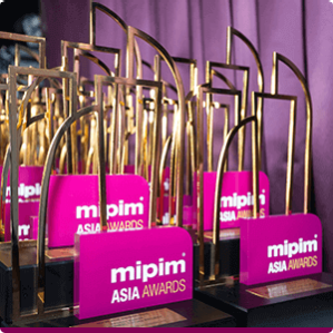 The 2019 Competition MIPIM Asia 2019