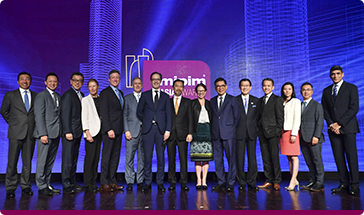 Awards MIPIM Asia