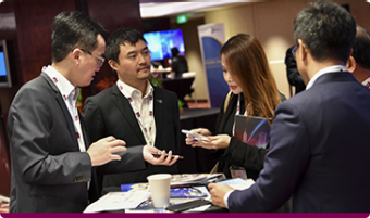 Networking Events MIPIM Asia