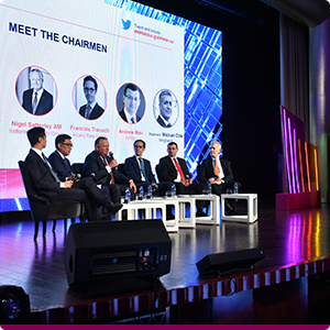 Discover MIPIM Asia Conferences