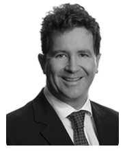 Bruce Dear, Head of Real Estate Investment, Eversheds Sutherland