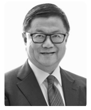 Henry Cheng  CEO & Executive Director, Chongbang Group