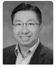 Nicholas Wong  Principal  The Townsend Group