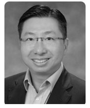 Nicholas Wong - Principal - The Townsend Group