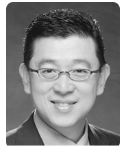 Richard Yue  CEO & CIO Arch Capital Management Company Limited
