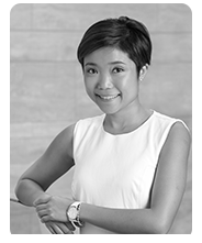 Vanessa Cheung  Group Managing Director Nan Fung Development Ltd.