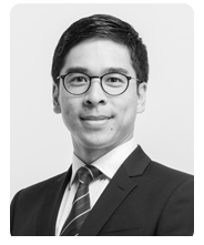 MIPIM Asia Summit 2019 - Keynote speaker - Adrial Chan