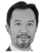 Charles Lam  Managing Director Real Estate  Baring Private Equity Asia