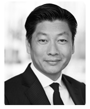 Eric Cheah  Head of Investment Management Asia Pacific  Union Investment Real Estate