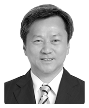 Justin Chiu  Executive Director CK Asset Holdings Limited