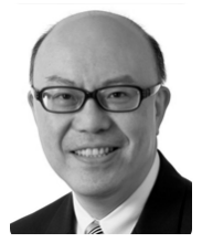 Wun Hing Donald Choi  CEO Chinachem Group