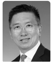 Harvey Coe  Partner & Head of Greater China, M&A Real Estate  Ernst & Young