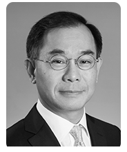 Francis Li  International Director; Vice President, Greater China; Head of Capital Markets, Greater China  Cushman & Wakefield