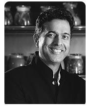 Sandeep Sekhri   Managing Director Dining Concepts Ltd
