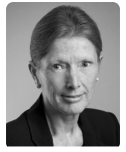 Margaret Brook - CEO - Professional Property Services Group - Chair - Hong Kong Heritage