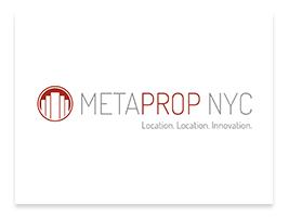 Metaprop NYC, Global RE & Tech Partner, MIPIM Asia